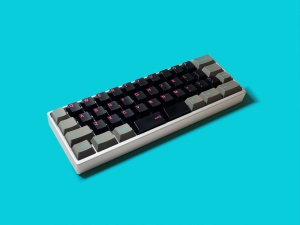 The Big Lure of Tiny Keyboards